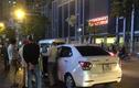 Hà Nội: Rút dao đâm người khác sau va chạm giao thông