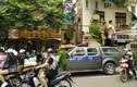 Hà Nội: Nghi vấn nữ nhân viên bị nam đồng nghiệp sờ ngực, bóp cổ