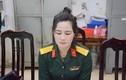 Người phụ nữ giả danh đại tá quân đội để khoe mẽ