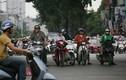 Hình ảnh xấu xí của người dân vi phạm giao thông ở Hà Nội dịp nghỉ Giỗ Tổ