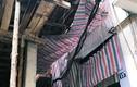 Hà Nội: Dân bức xúc công trình xây dựng không che chắn, mất an toàn