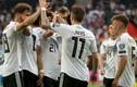 Đức thắng lớn giúp đội tuyển Việt Nam lập kỳ tích trên BXH FIFA