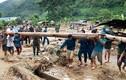 Hơn 300 hộ dân xã Pa Vệ Sủ Lai Châu bị cô lập vì mưa lũ