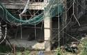 """""""Soi"""" dự án Golden Millennium Tower của Ba Đình Land qua 1 thập kỷ vẫn chỉ là """"khung bê tông"""""""