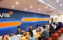 Lý do SeABank, VIB, Phương Đông Bank dồn dập tăng vốn điều lệ?