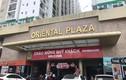 """""""Đẻ"""" thêm căn hộ Oriental Plaza phi pháp, Công ty Sơn Thuận trục lợi khủng?"""