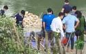 Hãi hùng phát hiện thi thể nam giới phân hủy, biến dạng bên bờ suối