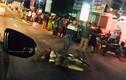 Hai thiếu úy cảnh sát gặp nạn trên đường đi nhận công tác, một người tử vong