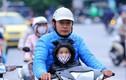 Đợt không khí lạnh mới, Hà Nội và Đông Bắc Bộ nhiệt độ giảm nhanh