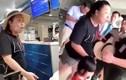 Nữ đại úy công an náo loạn sân bay và loạt sự cố hàng không năm 2019
