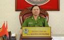 Cựu Trưởng Công an thành phố Thanh Hóa bị truy tố