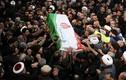 35 người thiệt mạng do giẫm đạp tại đám tang tướng Soleimani