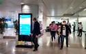 Cận cảnh bên trong sân bay Tân Sơn Nhất giữa mùa dịch nCoV