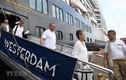 Campuchia: 900 khách trên tàu du lịch Westerdam chuẩn bị về nước