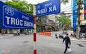 Một người Anh tại Hà Nội tự giác đến bệnh viện cách ly y tế