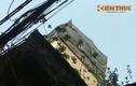 Công trình vi phạm, phá vỡ quy hoạch phố cổ Hà Nội