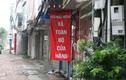 Ngày thứ 10 giãn cách xã hội COVID-19, cửa hàng ồ ạt treo biển trả, cho thuê mặt bằng