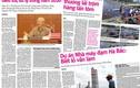 Nghi vấn hối lộ 25 triệu yen: Dân mong sớm làm rõ