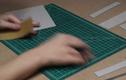 Cách làm sổ thủ công theo phong cách Nhật