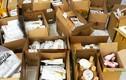 Gần 1.600 sản phẩm Innisfree, Nangfa Sunscreen... nhập lậu