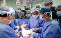 Truyền thông quốc tế đưa tin về ca mổ tách song sinh của Việt Nam