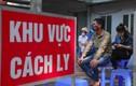 Bắt đầu test COVID-19 cho những người đi từ Đà Nẵng về Hà Nội