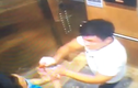 Video: Phẫn nộ anh thanh niên xịt cồn vào mặt người nhắc đeo khẩu trang