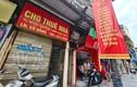 Dịch COVID-19: Mặt bằng phố cổ Hà Nội giảm hàng chục triệu vẫn ế khách thuê