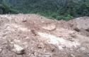 Video: Kinh hoàng cảnh sạt lở đất ở Lai Châu, 1 người tử vong