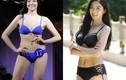 Hoa hậu Hàn Quốc gây tranh cãi vì cân nặng 60kg