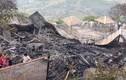 5 homestay ở Sa Pa bốc cháy trong đêm, 1 người chết