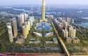 """6 dự án địa ốc """"khủng"""" ở Hà Nội xin điều chỉnh, chuyển nhượng thuộc ông lớn nào?"""
