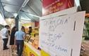 """Giảm giá ngày cuối, bánh trung thu ở Hà Nội cũng chỉ """"lác đác"""" người mua"""