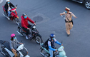 Cấm một số tuyến đường phục vụ Hội nghị cấp cao ASEAN 37