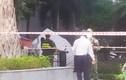 Người phụ nữ rơi lầu chung cư tử vong ở TP.HCM