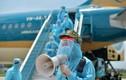 """Vietnam Airlines dính """"sạn"""" tiếp viên, dừng bay quốc tế... tài chính """"thê thảm"""" sao?"""