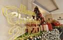 Trung tâm thương mại ở Hà Nội lung linh đón Giáng sinh 2020