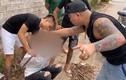 Giang hồ mạng Ngọc 'Rambo' thường xuyên rao giảng đạo đức trên YouTube