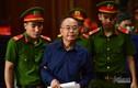 Cựu Phó Chủ tịch Nguyễn Thành Tài lại hầu tòa