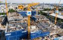 Xây dựng Hòa Bình trúng thầu loạt dự án mới... chật vật năm COVID-19