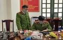 Gần 40 khẩu súng được giao nộp trong dịp Tết Nguyên đán