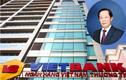 """Ông Bùi Xuân Khu từng đảm nhiệm chức vụ gì trước khi ngồi """"ghế nóng"""" Vietbank?"""