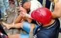 TP HCM: Người dân vây bắt hai tên cướp