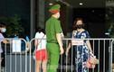 Thêm một chung cư ở Hà Nội bị phong tỏa do có ca dương tính SARS-CoV-2