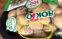 Siêu thị LOTTE Mart Ba Đình bán thực phẩm hết hạn cho khách?
