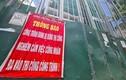 """KS Quang Minh xây 15 tầng trái phép: Biểu hiện của sự """"ngó lơ"""" cho vi phạm?"""
