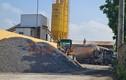 Đất Cty xăng dầu Hà Nam Ninh bị biến thành trạm trộn bê tông: Doanh nghiệp nói gì?