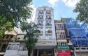 Hà Nội: Khách sạn Golden Lotus Luxury vi phạm trật tự xây dựng?