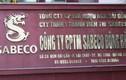 Công ty Bia Sài Gòn Đông Bắc bị đình chỉ vì lơ là chống dịch làm ăn sao?