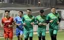 Văn Lâm được trao áo số 1 ở tuyển Việt Nam